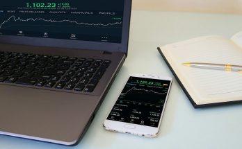 Financika aplicación móvil