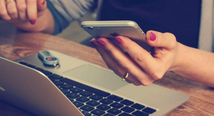 FXGM aplicación móvil