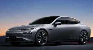 XPENG MOTORS el rival chino de Tesla