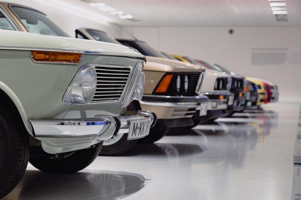 Fabricantes de automóviles