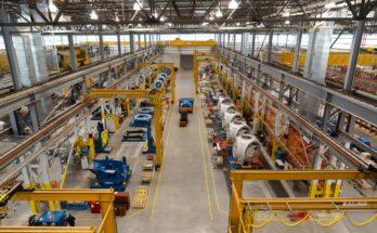 El beneficio de los fabricantes de automóviles