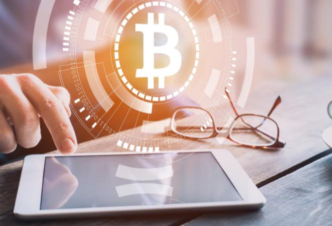 Criptomonedas - Bitcoin & Ethereum